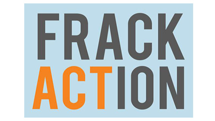 Frack Action Logo small