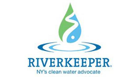 Riverkeeper logo mobile